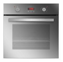 Empava 24  Tempered Glass Electric Built in Single Wall Oven 2800W 220V