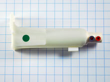 2186443 NEW Whirlpool Kenmore Refrigerator Water Filter Housing Genuine OEM