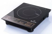 Induction Cooktop Burners Range Countertop Digital Hot Plate Cooking Appliances