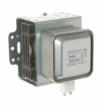 GE Microwave Magnetron WB27X10682