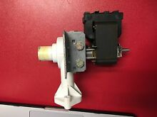 BOSCH DISHWASHER Drain Pump   00261687 FAST SHIPPING