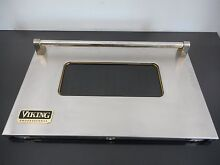Viking Gas Oven VGSO166 SSBR Door 27x16 5 8 G3202225