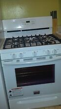 Frigidaire FGF3035RW  Gas Kitchen Range  Stove Appliances