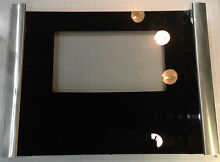 Bosch Electric Range Oven Door Glass 00471648 AP3712075 PS3466199 PS8716518