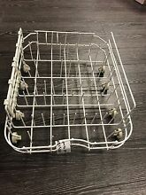 GE Dishwasher ZDB1800G00SS Lower Dish Rack WD28X10157 Free Shipping