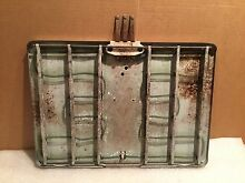 Frigidaire Imperial Vintage GM Stove OEM Part Large Oven Upper Element