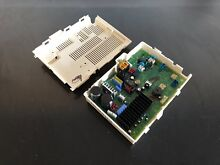 LG Front Load Washer Electronic Control Board w Cover EBR38163349 3550ER1032A