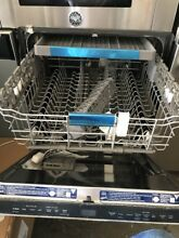 KitchenAid KDTM404ESS2 24  Stainless Top Control Dishwasher