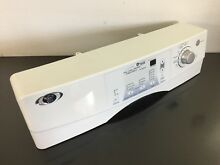 Maytag Dryer Control Panel  w User Interface 35001228 35001269  WP35001228