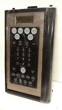 NOS Genuine GE Replacement Microwave Control Panel 5304429450 Q99