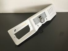 Kenmore Washer Control Panel w User Interface AGL72941701  EBR62280701