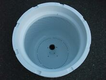 Whirlpool   Kenmore Washer Spin Basket W10554251   PS8691481