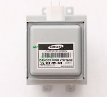 Genuine Samsung Replacement Magnetron OM75P 31 ESGN FROM MG11H2020CT Microwave