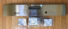 Miele Dishwasher Stainless Facia Panel Kit For G2020 Advanta Series 066647361