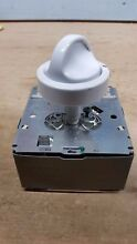 Frigidaire Kenmore 417 Washing Machine Washer Timer 137394200 With Knob