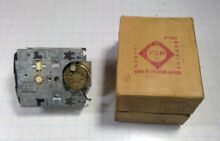 NEW Vintage WHIRLPOOL Kenmore Washing Machine TIMER 371001 382065 367629