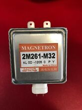Kitchen Aid Microwave Magnetron 8206079 Free Shipping