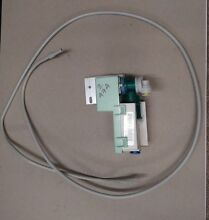 New Whirlpool Ice Maker Water Inlet Valve   W10340983
