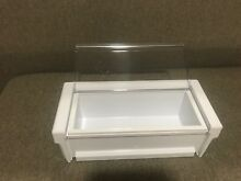 GE  Monogram Refrigerator Dairy Compartment  WR71X10142