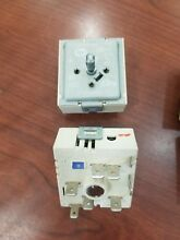 Genuine W10149355 Whirlpool Range Stove Switch New  WPW10149355 PS2341427