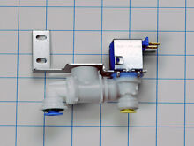 W10217918 NEW OEM Whirlpool Kenmore Kitchenaid Refrigerator Water Inlet Valve