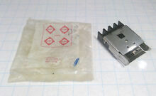 NEW Vintage ELECTRIC RANGE Dual Burner Receptacle WHIRLPOOL 4324597 AP3597199