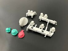 Whirlpool Washer Control  Button Repair Kit 8181860 8181861 8181863 8181862