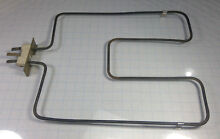 Vintage RANGE STOVE OVEN Bake Broil Element GENERAL ELECTRIC WB44X142 WB44X5043