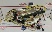 SAMSUNG FRONT LOAD WASHER WIRE HARNESS OEM  DC93 00476A