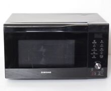 Samsung MC11K7035CG 1 1 cu  ft  Countertop Power Convection Microwave Oven Q 88