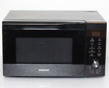 Samsung MC11K7035CG 1 1 cu  ft  Countertop Power Convection Microwave Oven H 23