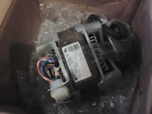 1709  GE Washer  Motor  WH49X10035 5KCP160FFA001S   belt 109b4949 p006 wh1x2026