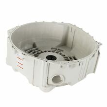 Frigidaire Front Load Washer OEM Outer Rear Tub 134509510