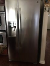 Kenmore Elite Side by Side Refrigerator
