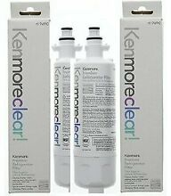 Kenmore 46 9690 Refrigerator Water Filter ADQ36006102 2 pack