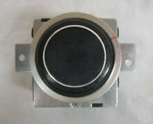 Whirlpool Dryer Timer w  Knob  Tested PN WP3389865  S21074