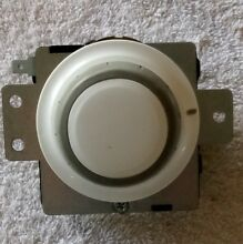 Whirlpool Kenmore Roper Dryer Timer with Knob FSP 8566184A