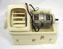 Fisher   Paykel Dryer Motor  Tested PN 395222P  395482  395037  S20505
