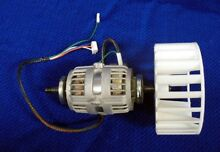 Fisher   Paykel Dryer Motor  tested PN 395222P  U10800