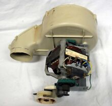 Maytag Dryer Motor Blower Assembly Tested PN W10410999  3 3358 7  L19972