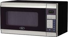 Oster 0 7 Cubic Ft Microwave 700Wattsstainless OST OGT6701