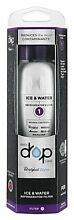EveryDrop by Whirlpool Refrigerator Water Filter 1  Pack of 1