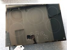 GE Profile Series PP9030DJBB 30  Built In Touch Control Cooktop