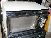 1975 1976 Amana Radarange retro vintage microwave RR 4D Clean and working