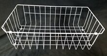 KENMORE UPRIGHT FREEZER BASKET 297225300 216154400 26 1 2 X 16   51