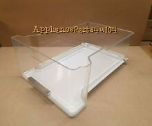 NEW  Whirlpool Refrigerator auto humidity Crisper Drawer W10758541 W10671632