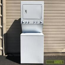 Electrolux Frigidaire GLET1142CS0 Stackable Washer Dryer Combo