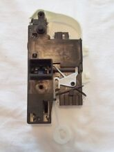 8540772 WPW10253483 Whirlpool Maytag Kenmore Front Load Washer Door Latch Assy