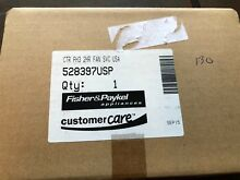Brand New 528397USP Control Board  Fisher   Paykel  Dishwasher