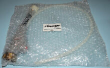 72103 New Genuine OEM Dacor Dishwasher Water Stop Valve Free Shipping